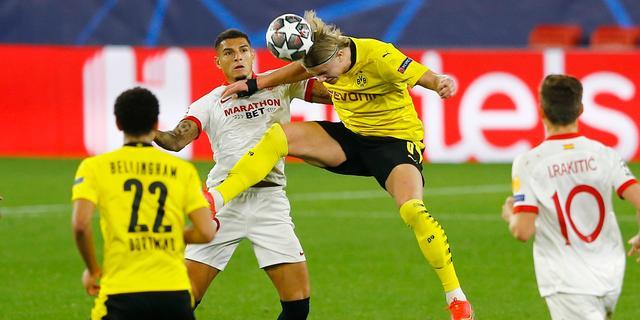Reacties na zeges Porto en Dortmund (gesloten)