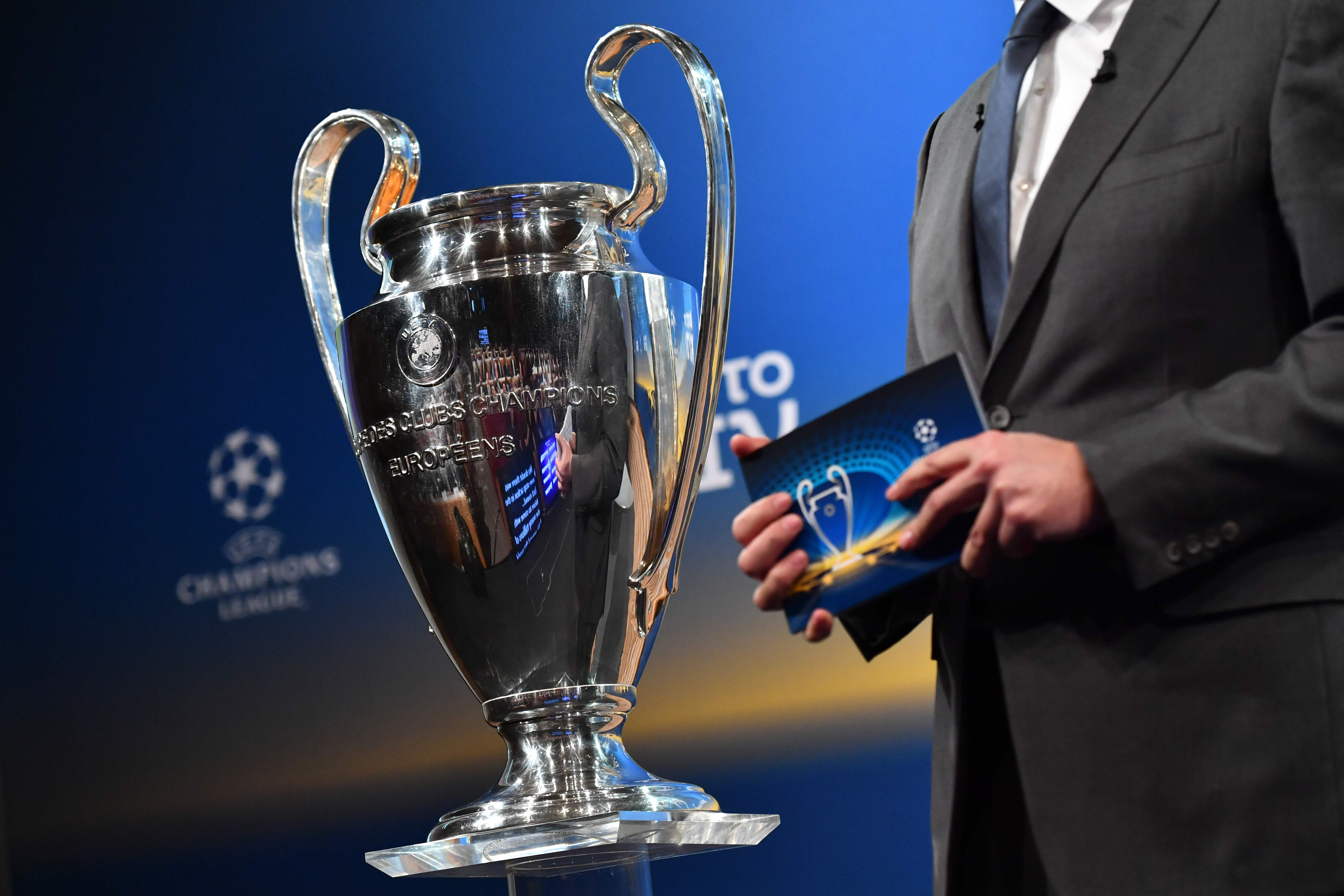 Real en Juventus op herhaling in kwartfinales CL, Liverpool treft City