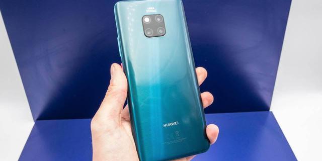 Huawei verscheept 200 miljoen smartphones in 2018