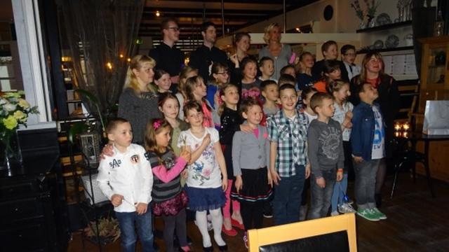 Kinderen uit Wit-Rusland keren zaterdag huiswaarts