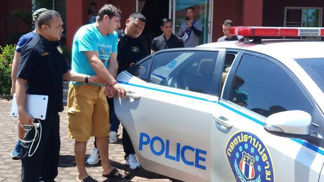 Thaise politie arresteert Italianen die zich voordeden als George Clooney