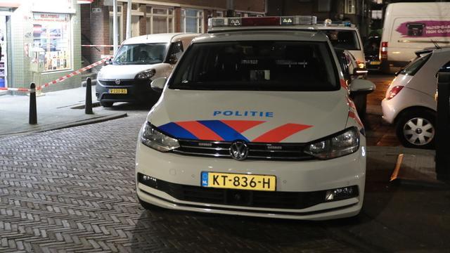 Motorrijder botst op automobilist na ruzie op Stadsbaan in Leidsche Rijn