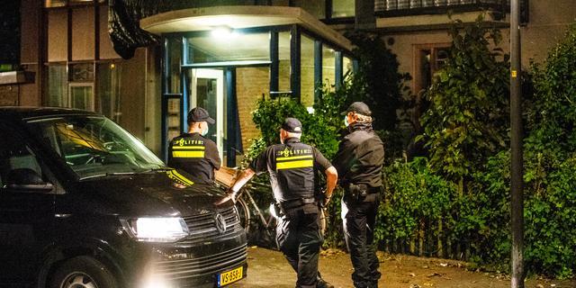 'Advocaten terrorismeverdachten stoppen uit angst voor inreisverbod VS'