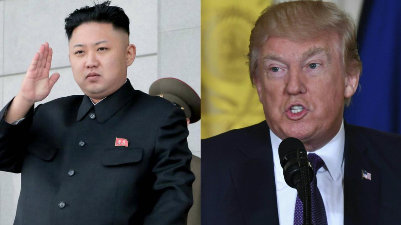 Hoe de vijandschap tussen Noord-Korea en de VS begon