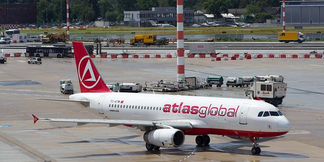 Turkse budgetvlieger AtlasGlobal schrapt vluchten tot en met 21 december