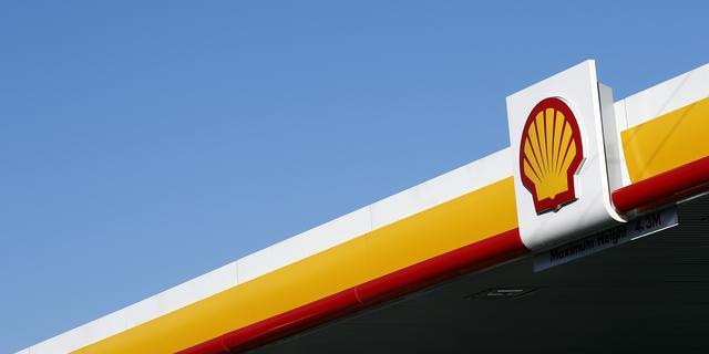 Shell profiteert van aantrekkende olieprijs
