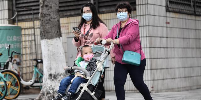 WHO: 'Coronavirus is vooralsnog geen internationale gezondheidscrisis'