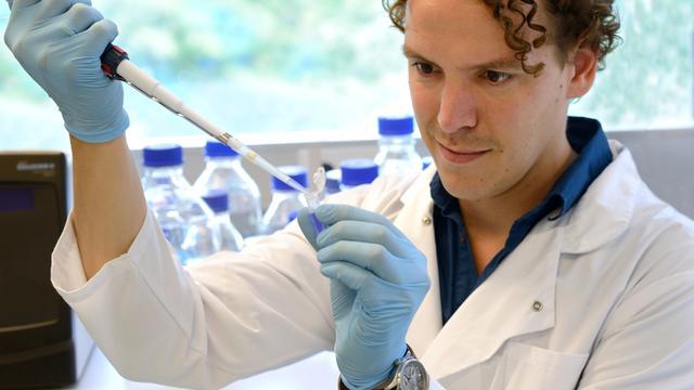 Virtueel instituut bundelt expertise onderzoekers samen in strijd tegen kanker