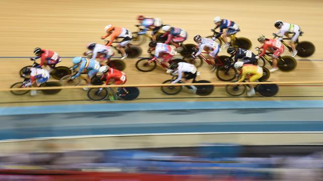 UCI controleert op mechanische doping tijdens WK baanwielrennen