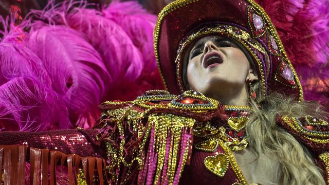 Sambaband krijgt boete tijdens Koningsnacht