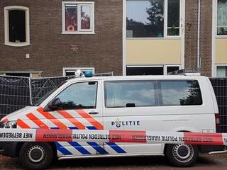 Getuigenoproep politie blijft staan