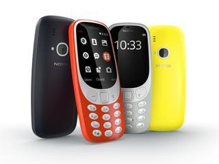 Mobiele telefoon krijgt groter kleurenscherm