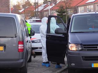 Dertigjarige man uit Twente zit sinds maandagavond vast