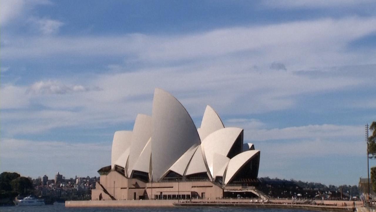 Grote opknapbeurt voor Sydney Opera House