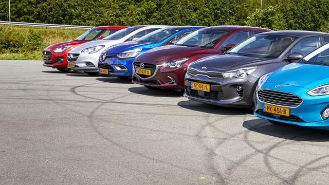 Groningers betalen minste premie voor autoverzekering