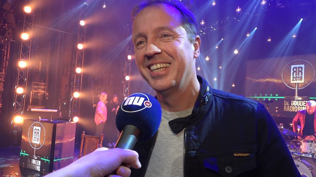 Evers over winnen RadioRing: 'Bekroning op laatste jaar'