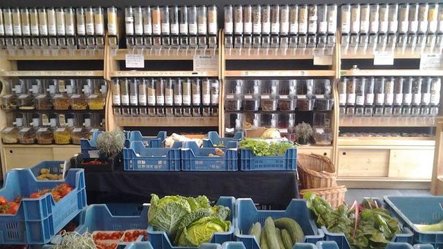 Droom verpakkingsvrijewinkel in regio Leiden een stapje dichterbij