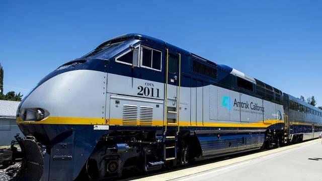 Vijf doden door treinbotsing in Colorado