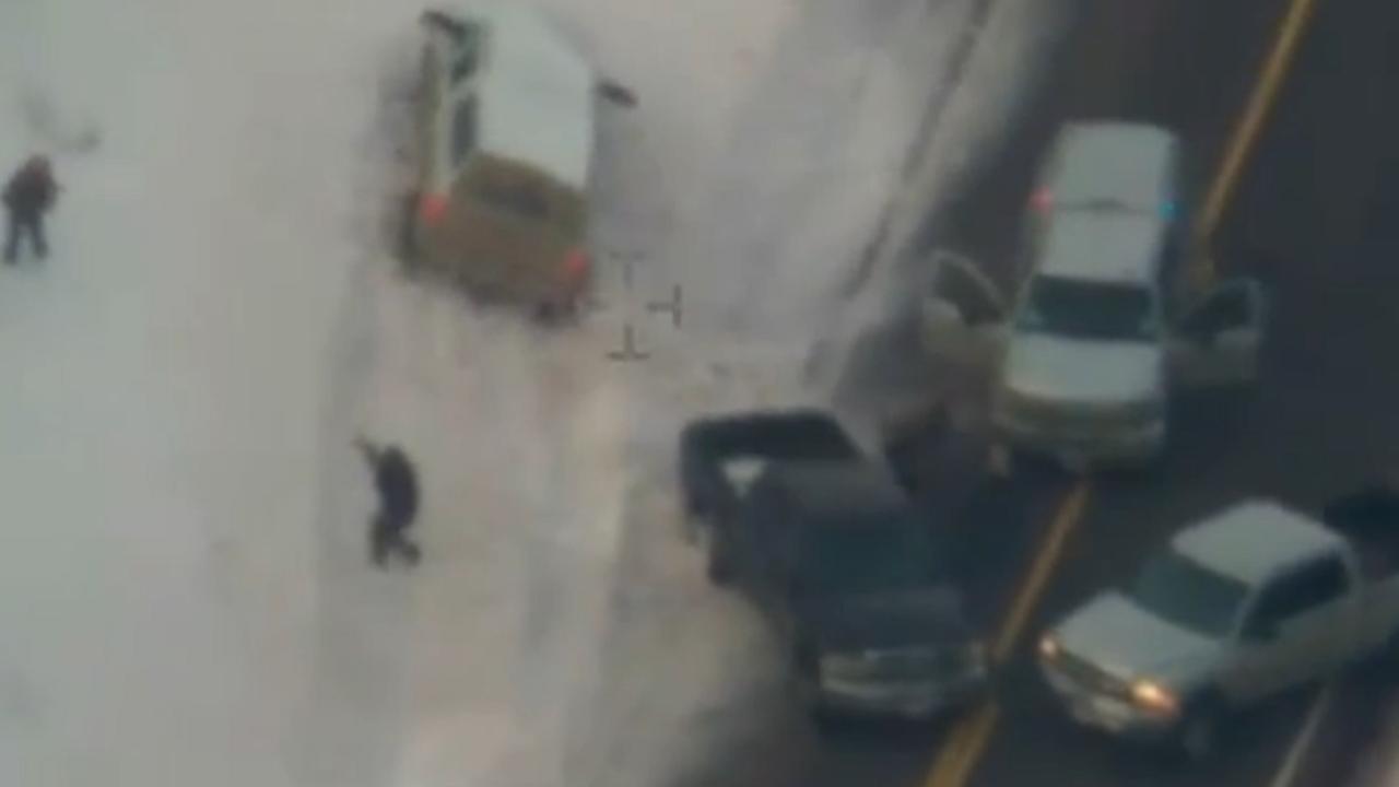 FBI geeft video vrij van dodelijke schietpartij