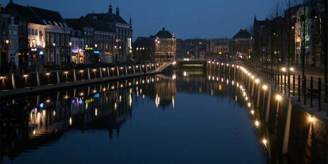 Mogelijk nog meer balkons onveilig in Breda
