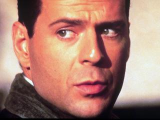 Bruce Willis heeft prominent aandeel in nieuwe film