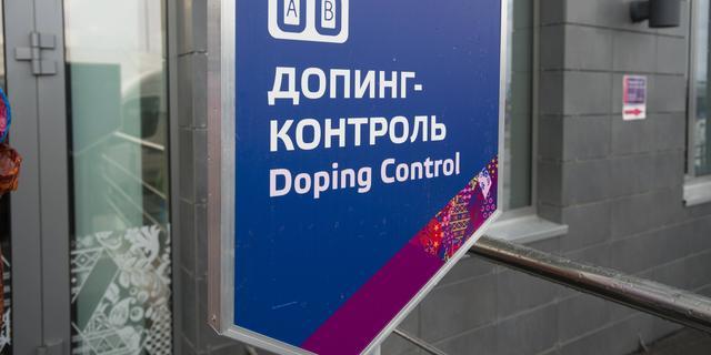 Russische atletiekbond accepteert schorsing vanwege dopingperikelen