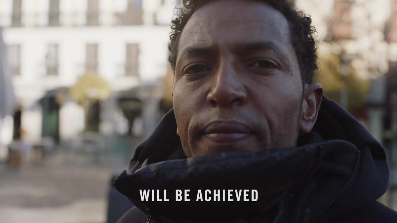 Profiel marathonloper Zersenay Tadese