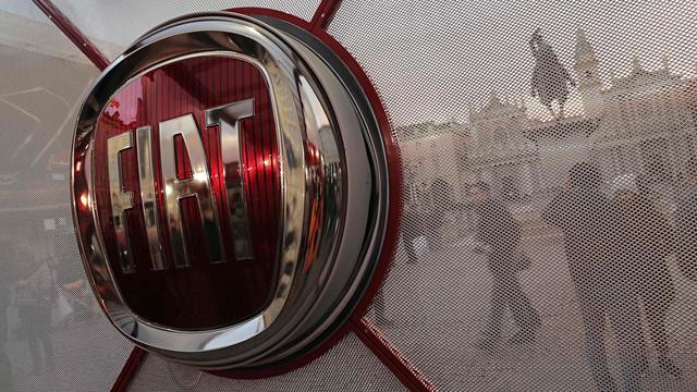 Fiat Chrysler profiteert van aantrekkende verkopen SUV's