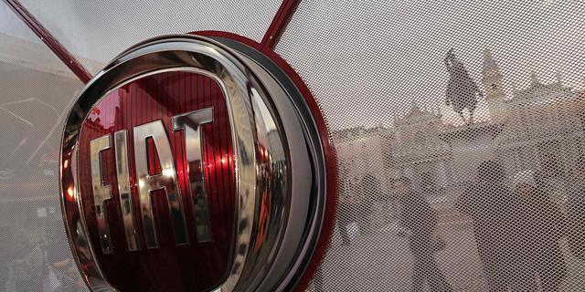 Fiat Chrysler boekt meer omzet en winst