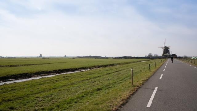 20 miljoen euro tegen bodemdaling in Groene Hart