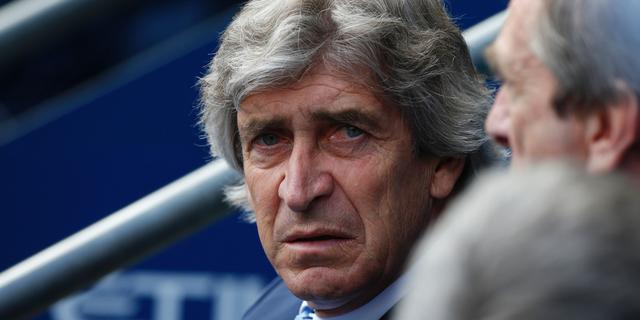 City-trainer Pellegrini kritisch over programma in Premier League