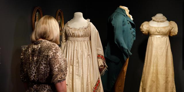 Bijzondere tentoonstellingen: 60 jaar Barbie, dinokunst en antieke kleding