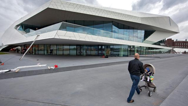 Bussemaker geeft acht ton voor digitaliseren film-erfgoed