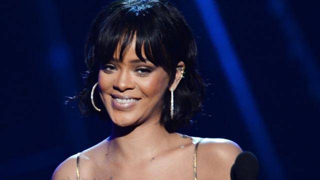 Rihanna heeft rol in prequel van Psycho
