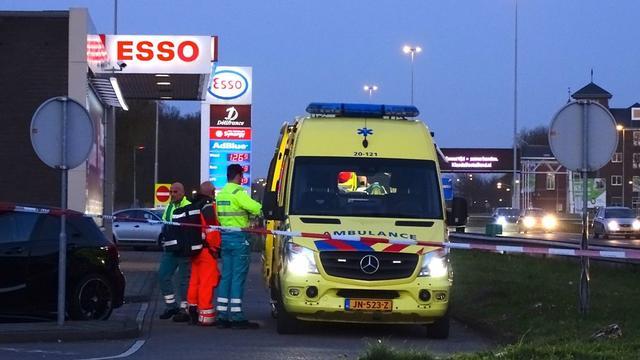 Verdachte schietpartij Etten-Leur meldt zich bij politie