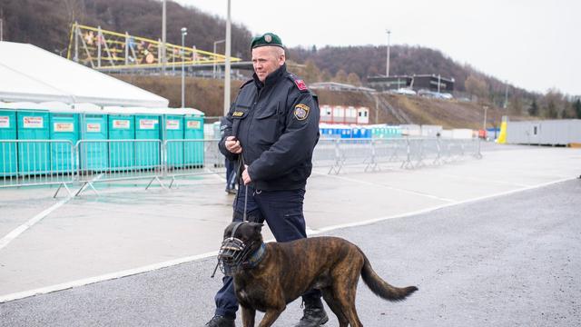 Oostenrijk wil net als Duitsland grenscontroles verlengen