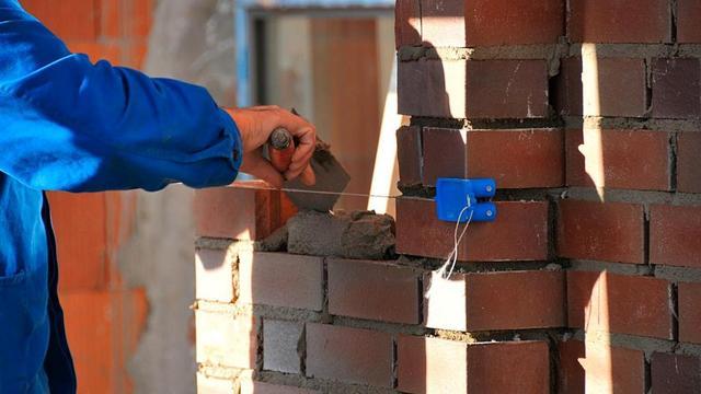 Vertrouwen bouwondernemers op hoogste niveau ooit