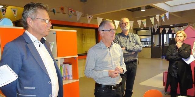 'Kloppend hart' van Zoutelande donderdag open