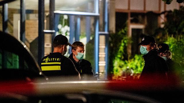 Aboutaleb: 'Onderzoek naar vertakkingen groep verijdelde aanslag'