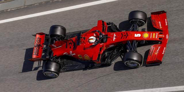 Analyse: waarom ruilt Ferrari topsnelheid in voor beter bochtenwerk?