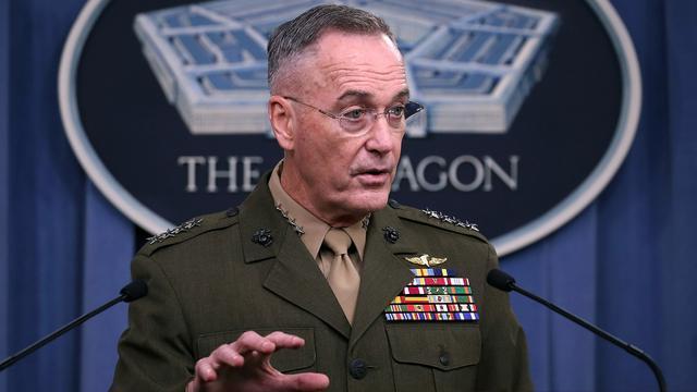 Pentagon geeft details over operatie Niger waarbij soldaten omkwamen