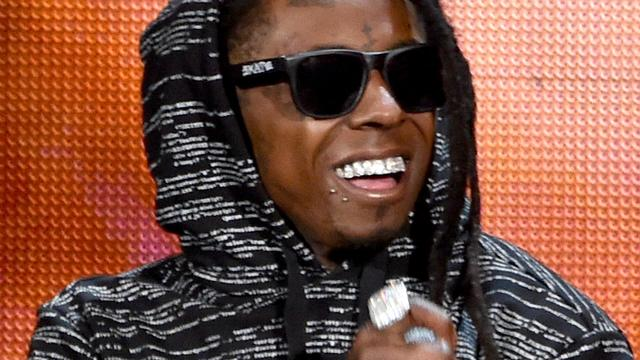 Lil Wayne hint naar einde rapcarrière