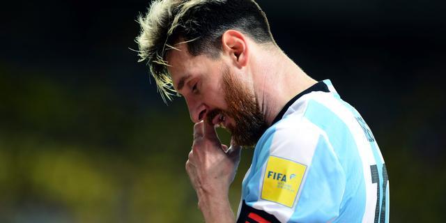 Brazilië met ruime cijfers langs Argentinië in WK-kwalificatie