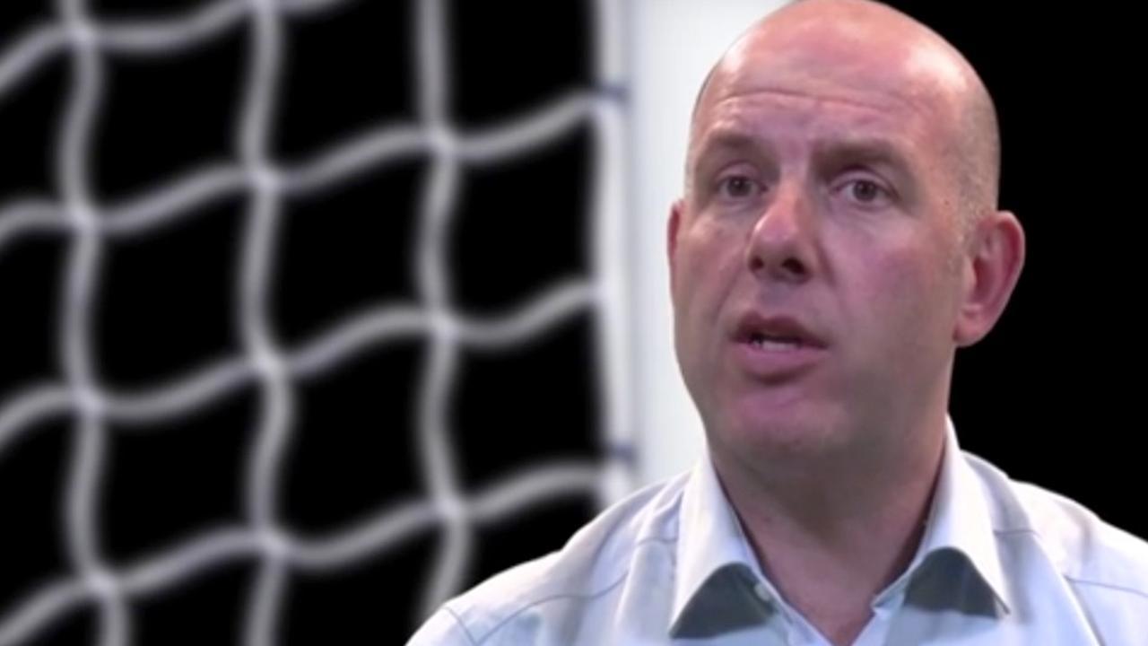 'Nederlandse voetbal heeft onschuld verloren'