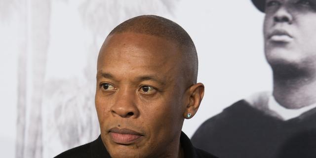 Dr. Dre komt met film over Marvin Gaye
