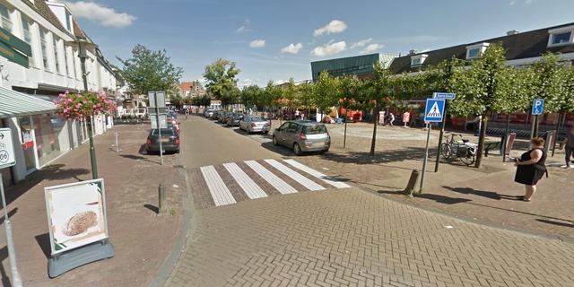 Drie gemaskerde mannen overvallen winkel in Oud-Gastel