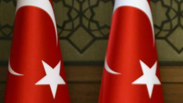 Groot deel rechters Turkije ontslagen door reorganisatie