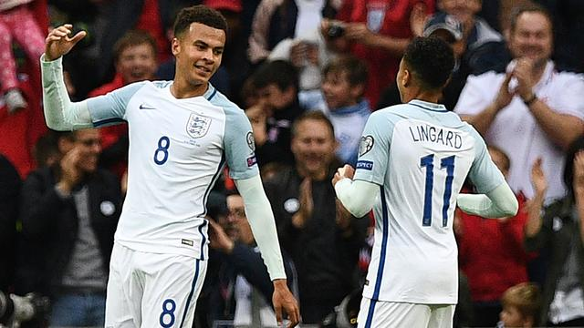 Engeland boekt bescheiden zege, hattrick Lewandowski tegen Denemarken