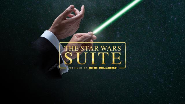 Bestel tickets voor The Star Wars Suite met tot 20 euro korting per ticket