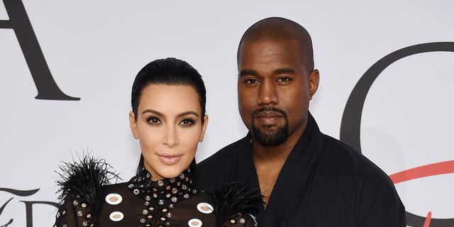 Kim Kardashian en Kanye West winnen rechtszaak verlovingsvideo